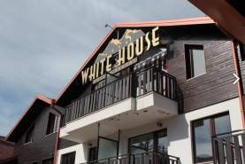- White House, Borovets, Bulgaria