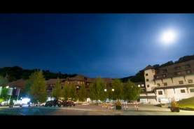 - Junior - All Seasons Sports & Spa Resort, Kopaonik, Serbia