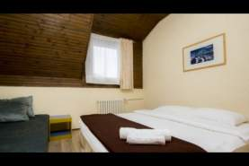Guest House - Junior - All Seasons Sports & Spa Resort, Kopaonik, Serbia